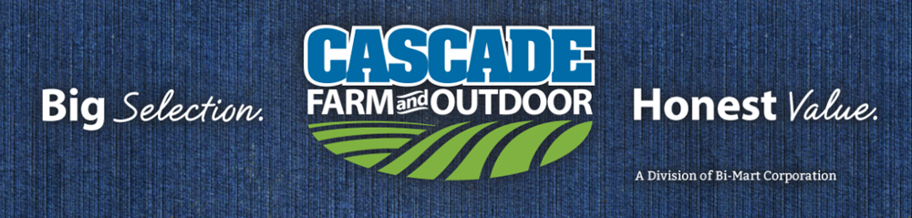 Cascade Farm and Outdoor